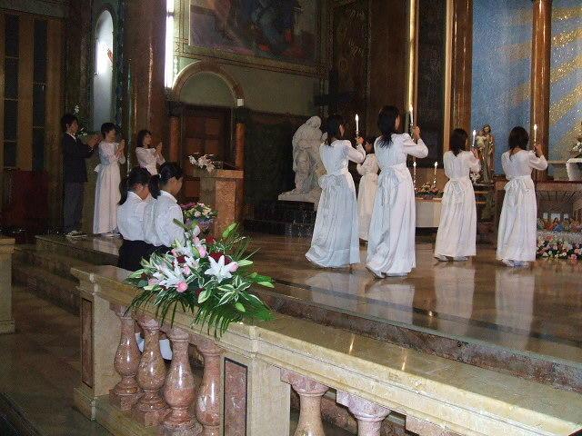 エキュメニズム(カトリック碑文谷教会)