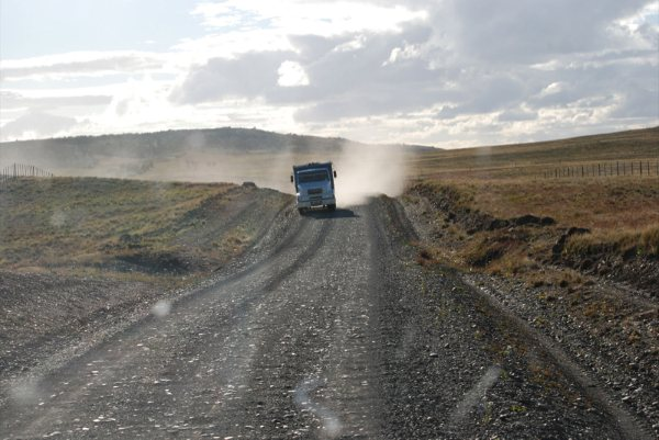 GASOIL ET AUTRES CONSIDERATIONS 143