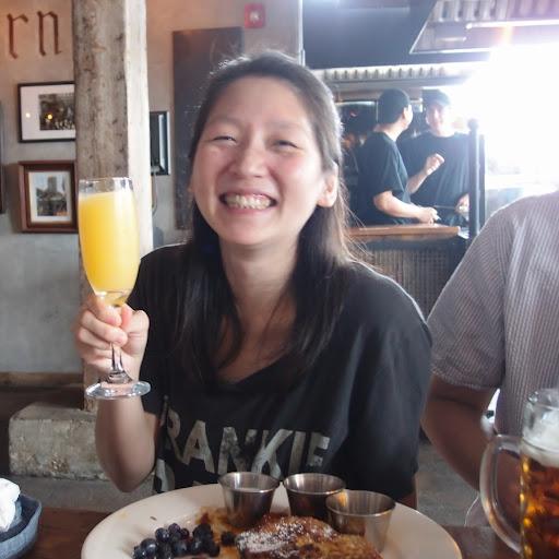 Amy Cheng