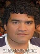 """Jorge """"Locomotora"""" Castro,"""