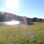 lagoon at Glenrock scout camp (66822)