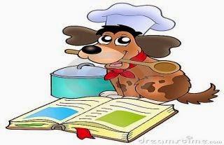 El perro y el cocinero