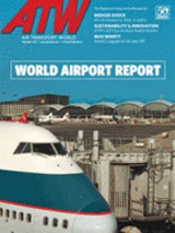 Free subscription to Air Transport World September 2013