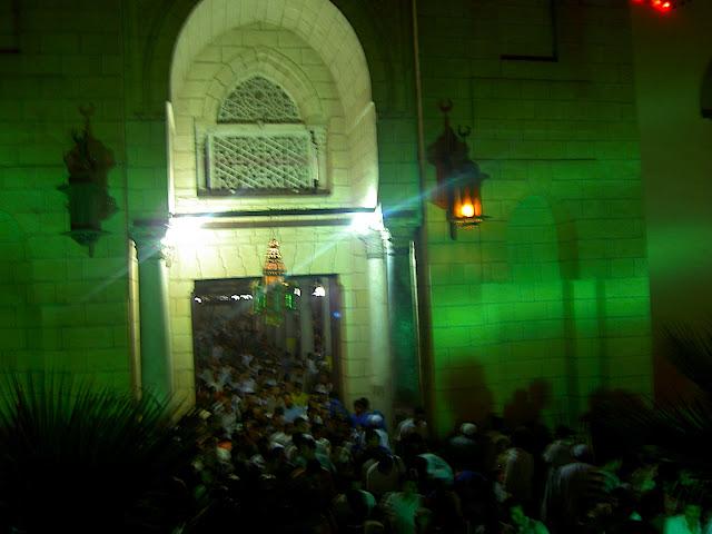 صور رمضان فى القاهرة بين الحسين ومسجد عمر  (( خاص لأمواج )) PICT2748