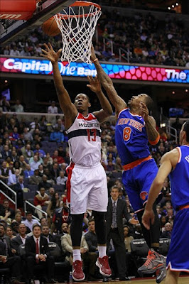 wearing brons nba lebron10 bhm jr smith 02 Wearing Brons: Breds, Carbons, Canaries, Xmas, IDs and More!