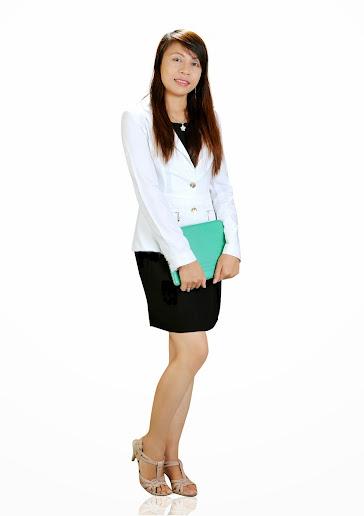 Nguyễn Hồng Thắm