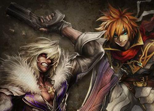 Thử sức với game hành động Heroes Lore: Zero 2