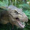 Tyrannosaurus Rex Jigsaw
