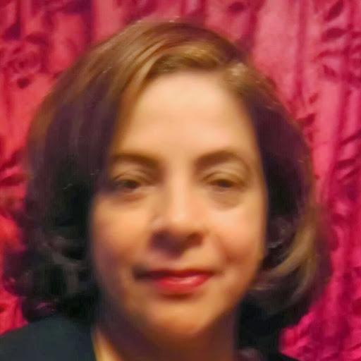 Ana Mejia