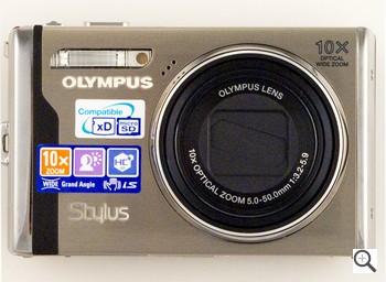 Olympus Stylus-9000