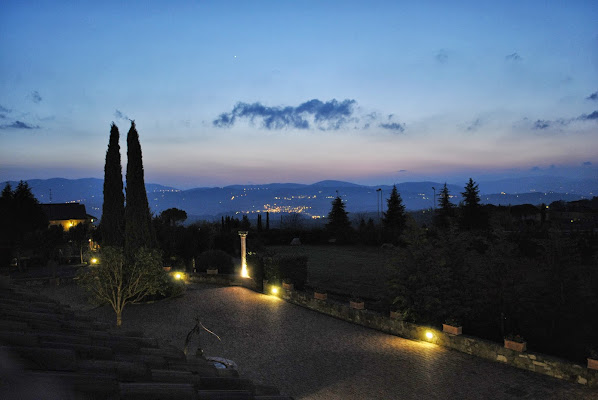 Fattoria degli Usignoli, Località Piazza, 100, 50066 San Donato in Fronzano Reggello FI, Italy