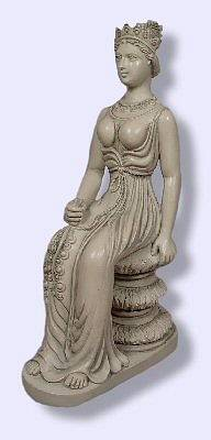 Greek Goddess Hera Image
