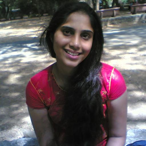 Dharini Desai Photo 11
