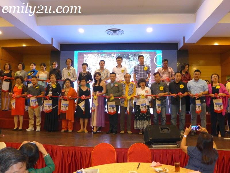 ISPCA annual charity dinner
