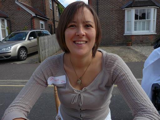 Sally Willis