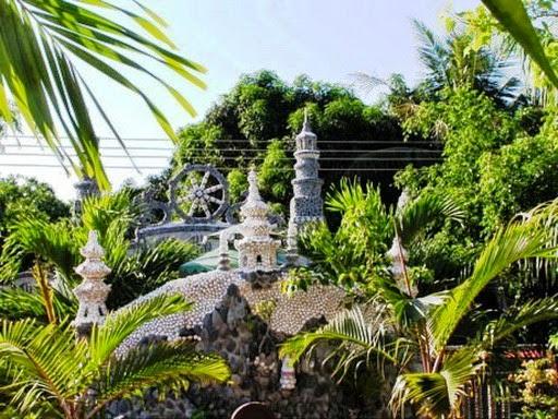 Nét đẹp chùa đá Quan Âm