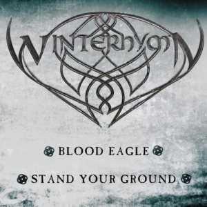 Winterhymn - Stand Your Ground Lyrics