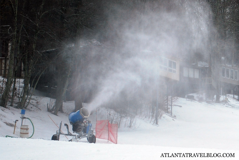 Sugar Mountain Ski Resort
