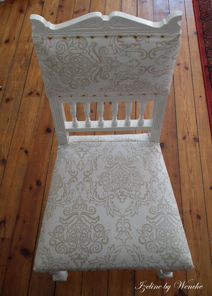 p loftet hvitmalte stoler. Black Bedroom Furniture Sets. Home Design Ideas