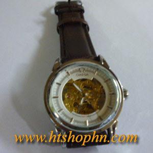 đồng hồ lộ máy đồng hồ cơ đồng hồ đôi đồng hồ cặp tình nhân giá rẻ