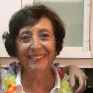 Teresa Galvez