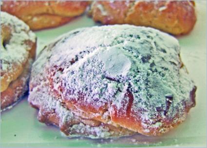 Genovese – süßes sizilianisches Frühstück