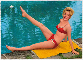 Ann Margret - The Vivacious One