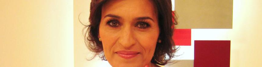 Img1 A Entrevista - Fátima Lopes