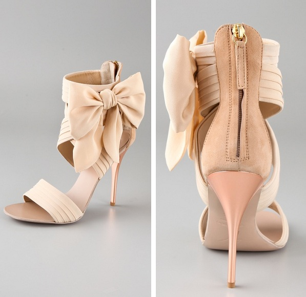 Part Of Me Is Actually Contemplating Maxing Out My Credit Card For A Pairor Twoor Three These Beautiful Shoes Brides