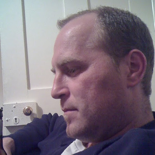 Rob Thorp