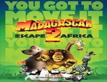 فيلم Madagascar: Escape 2 Africa مدبلج