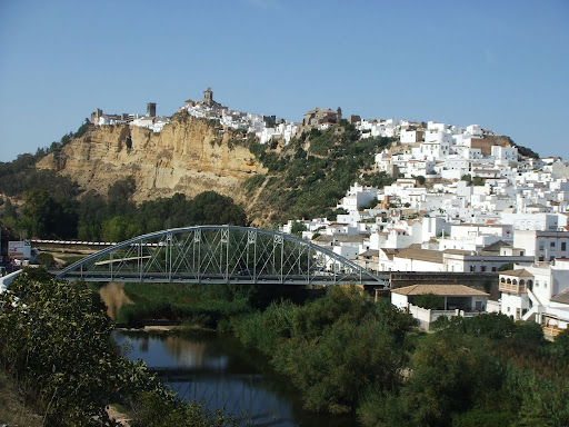 Andalusia - White Villages