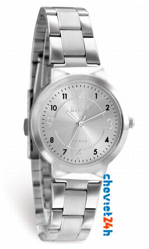 Đồng hồ nữ Sophie Paris Evelina - LAL215