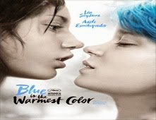 فيلم Blue Is the Warmest Color