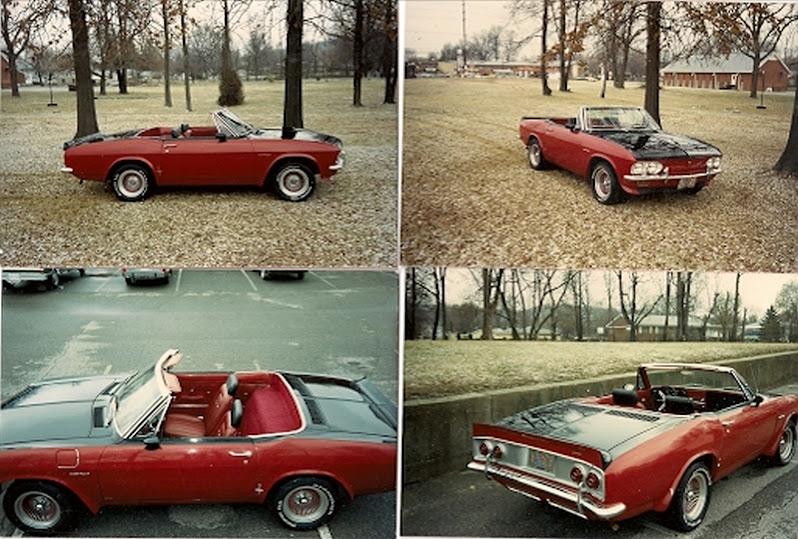 Shortened Cars >> Shortened Car