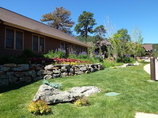 YMCA of the Rockies-Estes Park Ctr