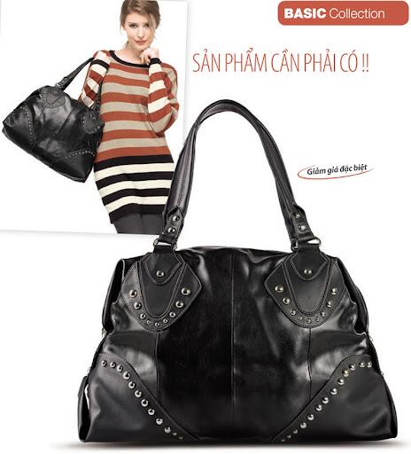 Túi xách nữ thời trang Sophie Neo Aeryn - LFB122