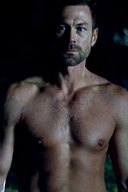 Grant Bowler - Hot Daddy Wolf, The TrueBlood Bad Guy