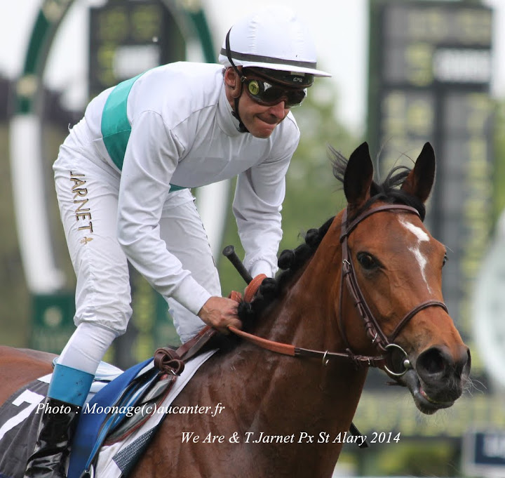 Photos Longchamp 25-05-2014 IMG_1251