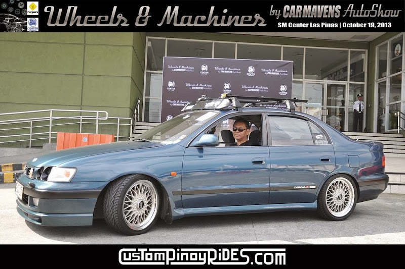 Wheels & Machines The Custom Sedans Custom Pinoy Rides Car Photography Manila Philippines pic29