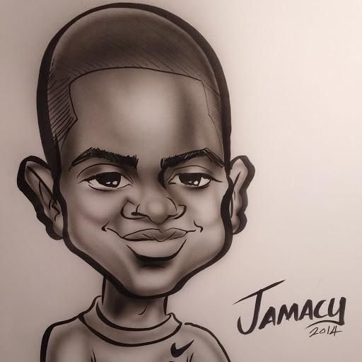 Jamacy Daniels