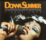 Donna Summer - I Feel Love '95