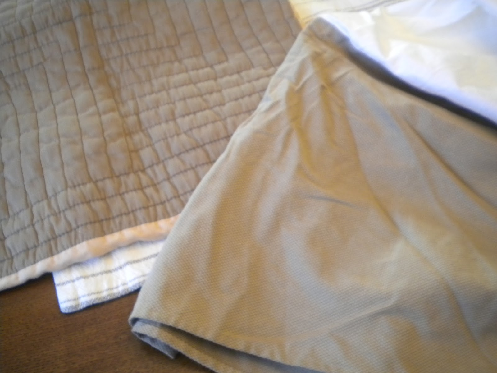 Bed Skirts And Shams | Decoration News