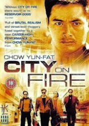 City On Fire- Long hổ phong vân