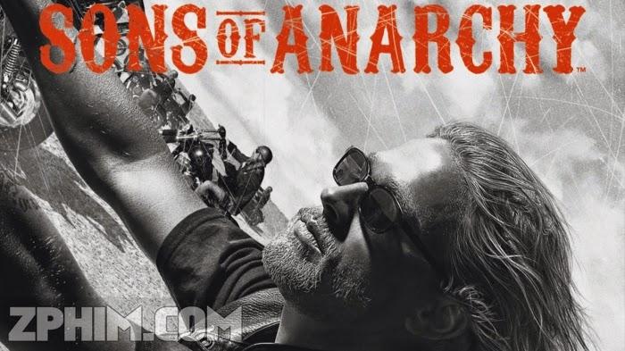 Ảnh trong phim Giang Hồ Đẫm Máu 3 - Sons of Anarchy Season 3 1