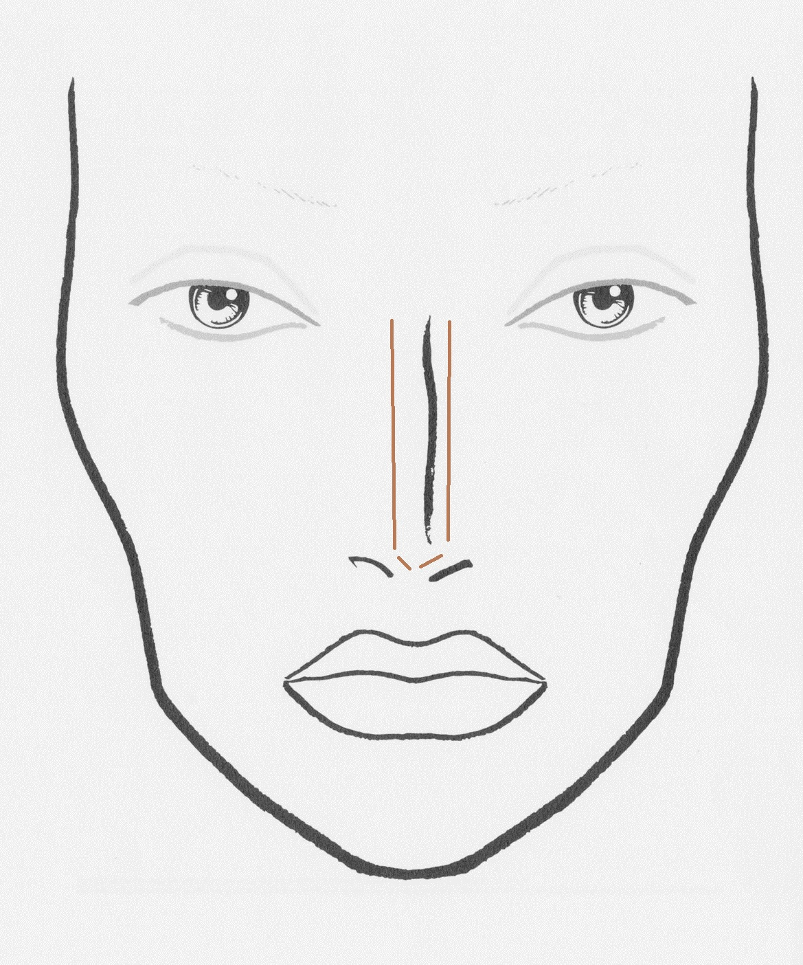 Contouring 101 (slim Your Face The Easy Way!)