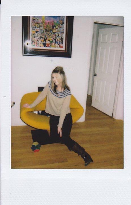 Lauren London: My visit to Cielo Drive