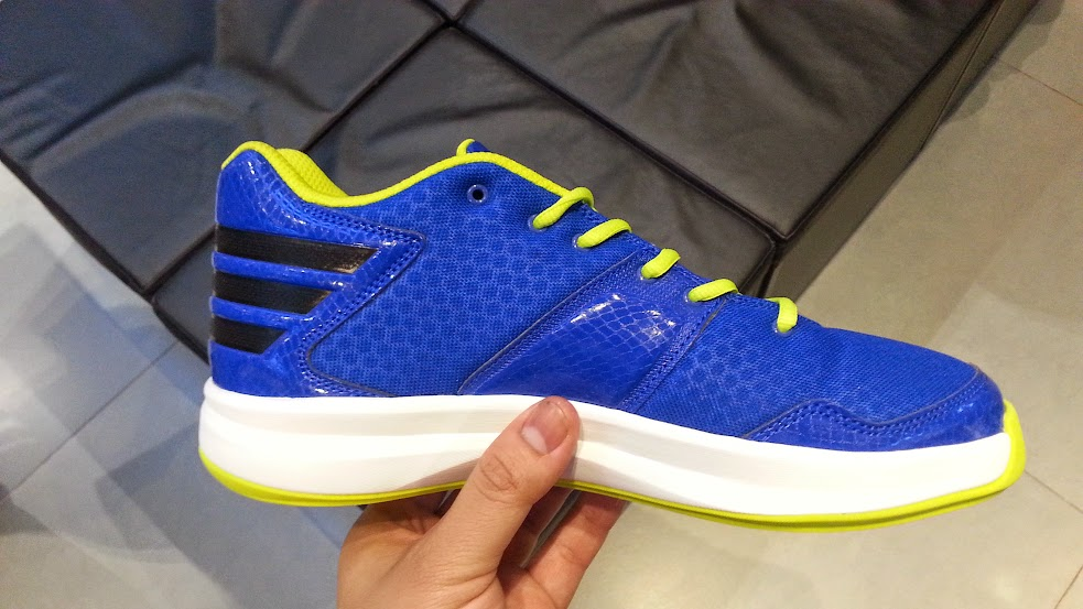 Whatsoutthere: adidas Crazy aislamiento bajo (tercera disponible colorway