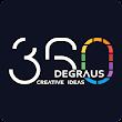 360 Degraus C