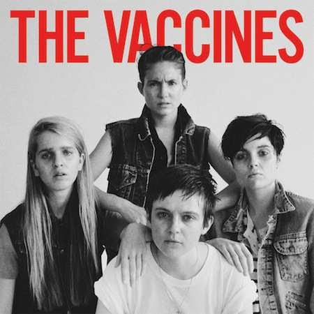 The Vaccines 2012 I Always Knew